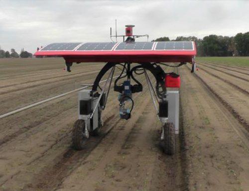 Australia's First Horticulture Robotics Centre